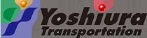 吉浦運送 株式会社 Logo